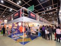 香港玩具展