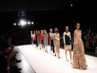 香港时装节春夏系列