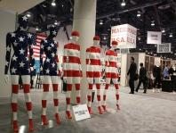 美国拉斯维加斯国际服饰及面料展