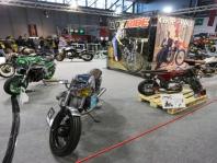 意大利国际米兰两轮车展览会