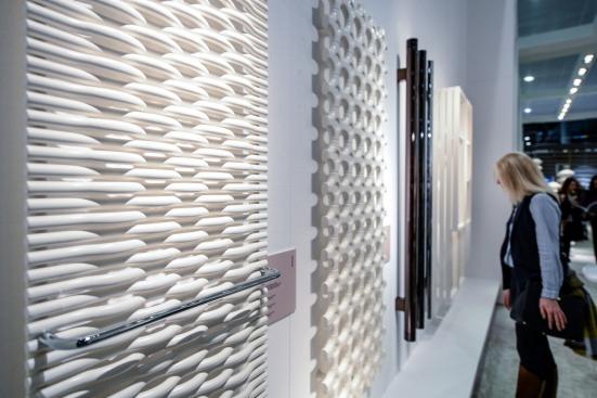 德国法兰克福国际卫生洁具供暖及空调博览会