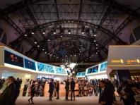 德国法兰克福国际灯光照明及建筑技术与设备展览会