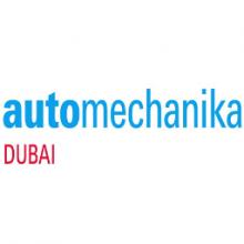 迪拜国际汽车零部件及售后服务展览会